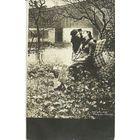 Почтовая карточка до 1917г. - Забудь его