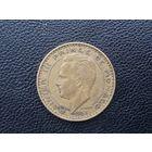 Монако 20 франков 1951 г.