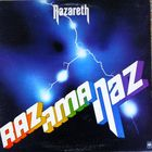 Nazareth, Razamanaz, LP 1973