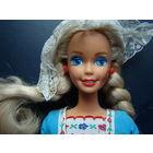 Барби, Dutch Barbie 1993