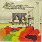Alexej Fried, Gustav Brom Orchestra - Solstice / Moravian Wedding