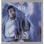 Murray Head - Restless-1984,Vinyl, LP, Album,Made in UK.