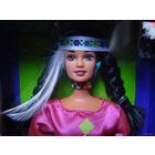 Native American Barbie 1994