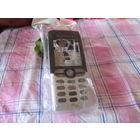 Корпус с клавиатурой для мобильного телефона