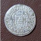 Викариатный грошен 1612