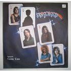 LP Группа Сени Сон - Джокер (1989)