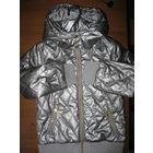 Куртка для девочки новая H&M рост 122-128
