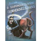 Чешские сказки. О рассеянном чернокнижнике / О zapomnetlivem cernokneznikovi (Чехословакия, 1991) Скриншоты внутри