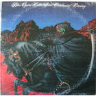 Blue Oyster Cult - Some Enchanted Evening-1978, Vinyl, LP, Album,Made in Canada.