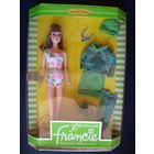 Фрэнси, репродукция куклы 1966 года, Francie 30th