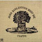 Traffic  -  John Barleycorn Must Die, LP 1970