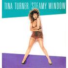 Tina Turner, Steamy Windows, SINGLE 1989