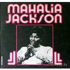 LP Mahalia Jackson - Mahalia Jackson (1977)