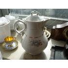 Чайник Германия модерн 19 век