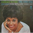 Barbara McNair - The Livin' End, LP 1964