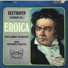L.V. Beethoven - Symphony #3 - Eroica - LP