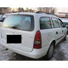 Opel Astra G 1998 1.7dti универсал запчасти