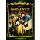 Немецкие сказки. Красная Шапочка / Rotkappchen (ГДР, 1962) Скриншоты внутри
