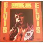 Elvis Presley - Burning Love And Hits From His Movies, Vol. 2 - LP - 1972
