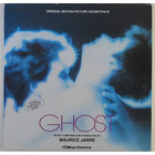 0992. Maurice Jarre. Ghost (Soundtrack). 1990. Milan (FR) = 15$