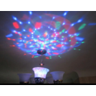 Светодиодная лампа (красивое освещение, световое украшение интерьера)