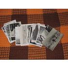 19 почтовых карточек Крым