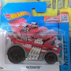 Машинка Backdrafter Hot Wheels 2014