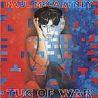 LP Paul McCartney - Tug Of War (1984)