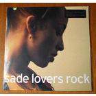 "Sade ""lovers rock"" (Vinyl) 180 gram"