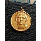 Медаль- подвеска Венера Милосская