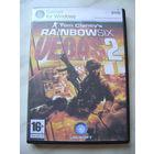 """Tom Clancy's Rainbowsix: Vegas 2"" DVD"