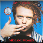 "Simply Red ""Men and Women"" LP, 1987"