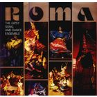 Roma - The Gipsy Song And Dance Ensemble - LP - 1976