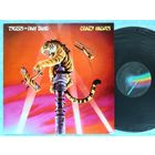 Tygers Of Pan Tang - Crazy Nights / made in Japan!