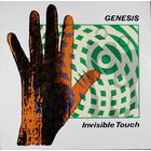 Genesis - Invisible Touch - LP - 1986
