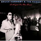 Bruce Hornsby & The Range - A Night On The Town - LP - 1990