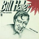 Bill Haley & The Comets - Rock And Roll - LP - 1986