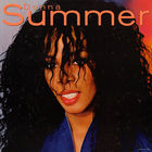 Donna Summer - Donna Summer - LP - 1982