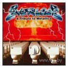 "CD tribute to METALLICA ""Overload""  1998 made in USA"