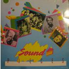 Various-Sound Pieces-1987,Vinyl, LP, Compilation,made in Holland.