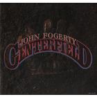 John Fogerty - Centerfield-1985,Vinyl, LP, Album,Made in Canada.