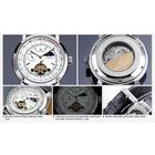 Часы Kronen & Sohne с турбийоном