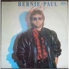LP Bernie Paul - Lucky (1988) Europop