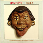 Pink Floyd, Relics A Bizarre Collection Of Antiques & Curios, LP 1971