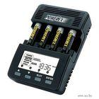 Интеллектуальное зарядное устройство Maha Powerex MH-C9000 для АА ААА (AA AAA) аккумуляторов