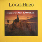 Mark Knopfler -  Local Hero - LP - 1983