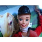 Барби, Barbie Equestrian Reitspa Amazone 1997