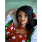 Barbie Andalucia 1996