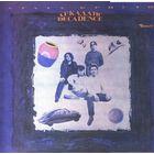 LP Агата Кристи - Декаданс (1991)