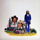 America - History - America's Greatest Hits - LP -1975
